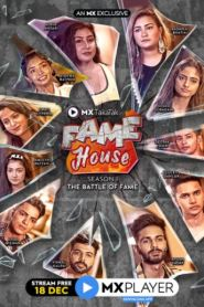 Fame House (2020) Season 1 Complete