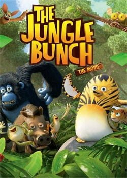 The Jungle Bunch The (2011)