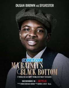 Ma Rainey's Black Bottom (2020) [Unofficial Dubbed]
