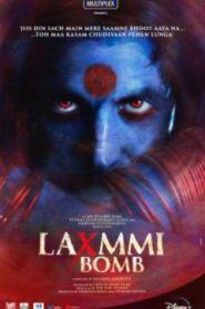 Laxmii (2020)