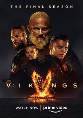 Vikings (2020) Season 6 Part 2 Complete