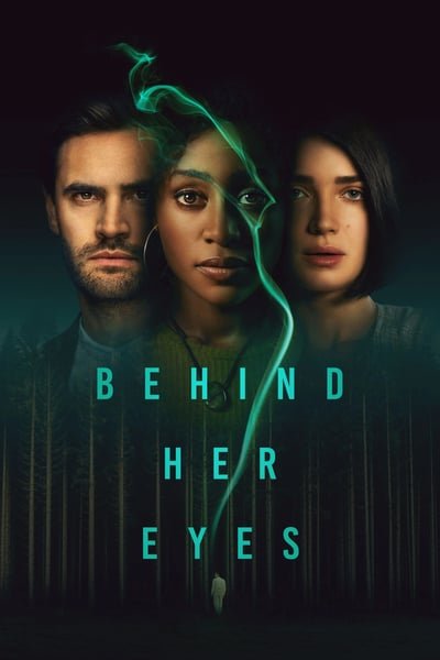 Behind Her Eyes (2021) Season 1