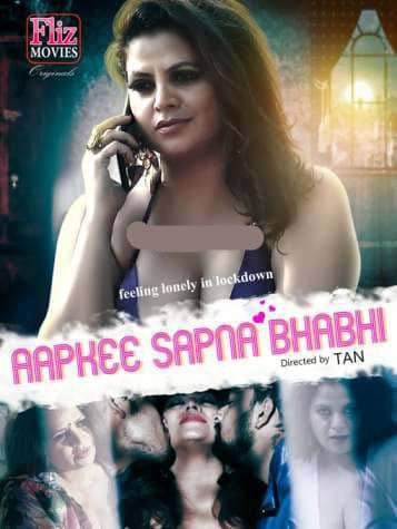 Aap Kee Sapna Bhabhi (2020) Season 2 Unrated Fliz Series