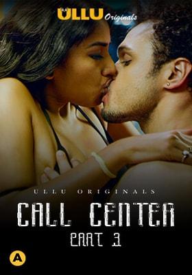 Call Center Part 3 2020
