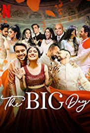 The Big Day (2021) NF S01 Complete