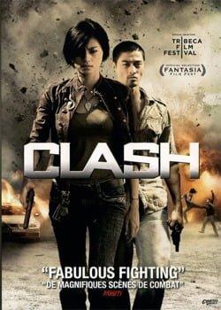 Clash (2009)