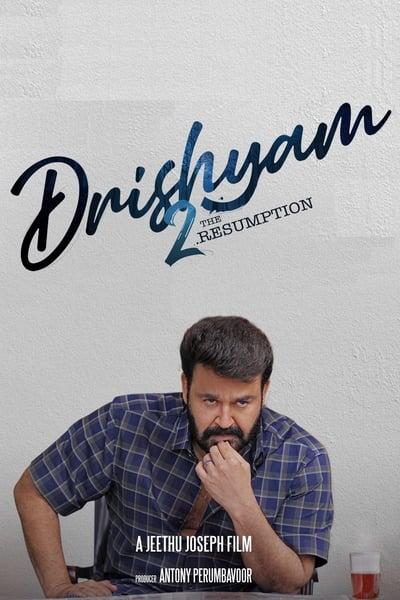 Drishyam 2 (2021) Eng Subtitle