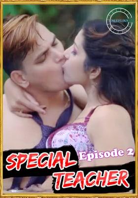 Special Teacher 2021 Episode 2