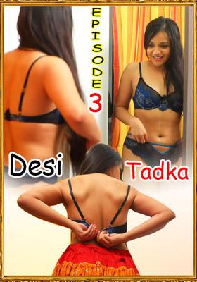 Desi Tadka (2020) Balloons Episode 3
