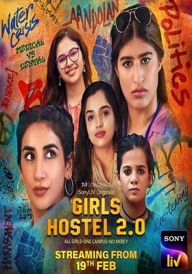Girls Hostel 2.0 (2021) Season 2