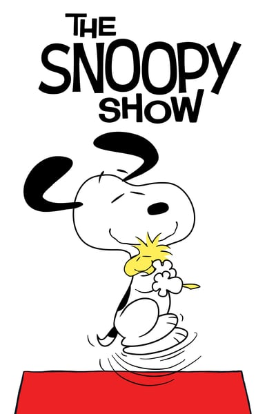 The Snoopy Show (2021) Season 1 Complete