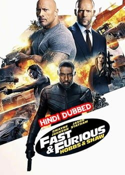 Fast And Furious Hobbs & Shaw (2019)
