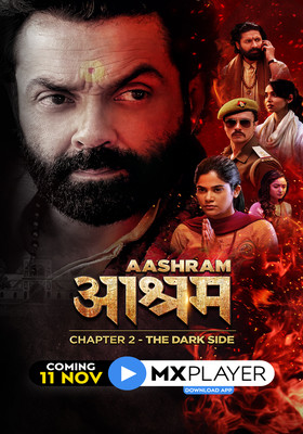 Aashram (2020) Season 2