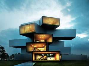Knesta- Best Architecture in Jalandhar