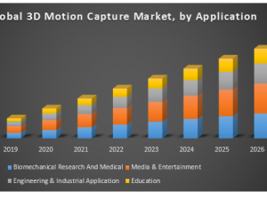 Global 3D Motion Capture Market