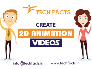 2D/3D Animated explainer videos in Bangalore