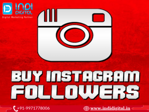 How to buy more-more followers on Instagram