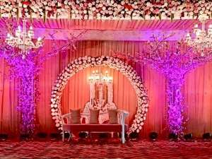 Wedding Planner Services Providers in Bhubaneswar, India.