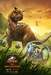 Jurassic World: Camp Cretaceous (2021) Season 2 Complete